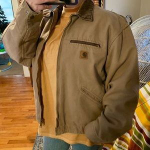 Carhartt | Vintage Lined Coat Men's